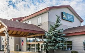 Quality Inn And Suites Spokane Valley Liberty Lake