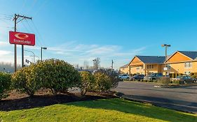 Econo Lodge Buckley Wa