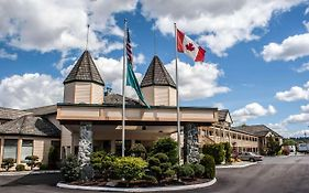 Quality Inn & Suites Fife Wa