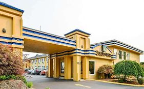 Quality Inn Kent Wa