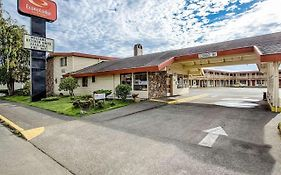 Econo Lodge Inn & Suites Hoquiam Wa