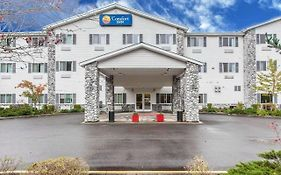 Comfort Inn Conference Center Tumwater Olympia