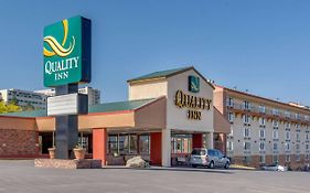 Quality Inn Downtown Spokane