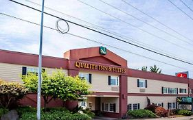 Quality Inn And Suites Bremerton
