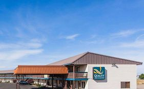 Quality Inn & Suites Goldendale Wa
