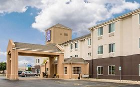 Sleep Inn de Pere Wi