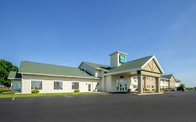 Quality Inn Mineral Point Wi