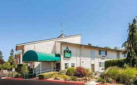 Quality Inn And Suites Vancouver Wa