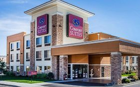Comfort Suites Wenatchee Gateway  3* United States