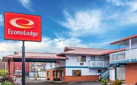 Econo Lodge Everett Wa