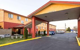 Super 8 Motel Moses Lake