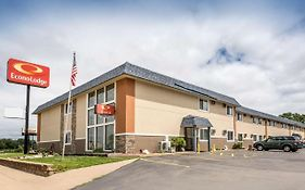 Econo Lodge la Crosse Wi