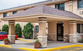 Quality Inn Beloit Wi