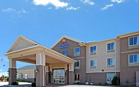 Comfort Inn Deforest Wisconsin
