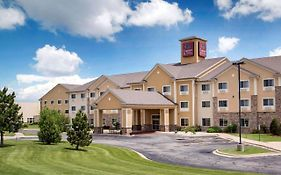 Comfort Suites Johnson Creek Wisconsin