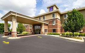 Sleep Inn Suites Madison