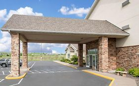 Sleep Inn And Suites Conference Center Eau Claire