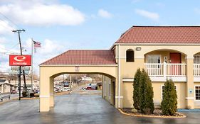 Econo Lodge Huntington West Virginia