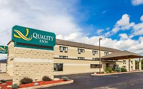 Quality Inn La Crosse Wi 2*