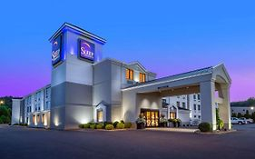 Sleep Inn And Suites Cross Lanes Wv