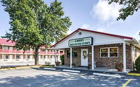 Quality Inn New River Gorge Fayetteville