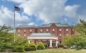 Clarion Hotel & Conference Center Shepherdstown  United States