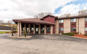 Magnuson Hotels Mineral Wells Inn And Suites