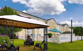 Quality Inn Spring Mills Martinsburg North Falling Waters Wv