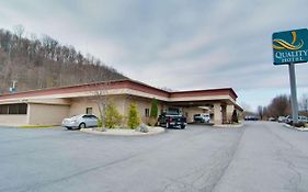 Quality Hotel Bluefield Wv