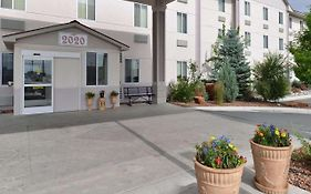 Comfort Inn & Suites Riverton Wy