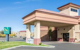 Quality Inn And Suites Casper Wy