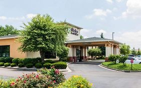 Clarion Inn And Suites Indianapolis