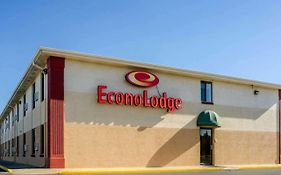 Econo Lodge Ottawa Kansas