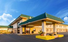 Quality Inn Salina Ks