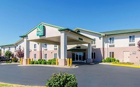 Quality Inn Junction City Ks