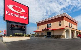 Econo Lodge Bowling Green Ky