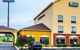 Comfort Inn & Suites Franklin Ky