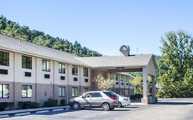 Comfort Inn Harlan Kentucky