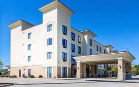 Comfort Suites Madisonville Ky