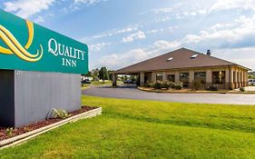 Quality Inn Murray University Area photos Exterior