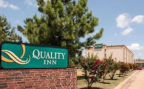 Quality Inn Shreveport La