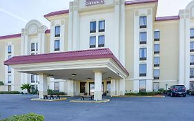 Comfort Suites Baton Rouge Louisiana