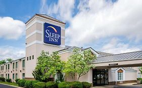 Sleep Inn And Suites Louisville Ky