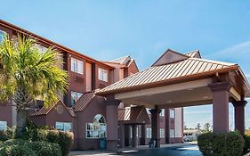 Econo Lodge Inn & Suites Natchitoches La