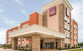 Comfort Suites Bossier City Louisiana
