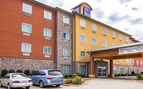 Sleep Inn & Suites i-20 Shreveport La