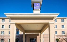 Sleep Inn And Suites Medical Center Shreveport