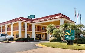 Quality Inn Bossier City La