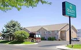 Quality Inn Twin Falls Id