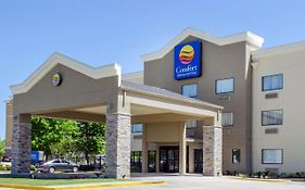 Comfort Inn & Suites Covington Louisiana